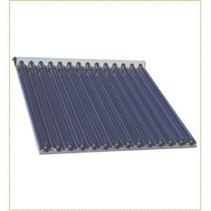 cevni sončni kolektor u pipe
